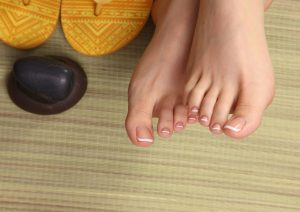 Proper Treatment of Toenail Fungus